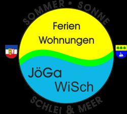 Ferienwohnungen Winnemark/Schlei - Gabriele & Jörg Häcker Logo